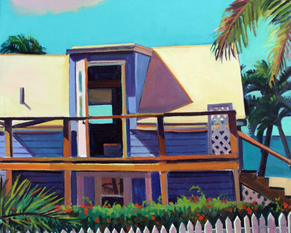 BeachHouseBahamas16x20.jpg