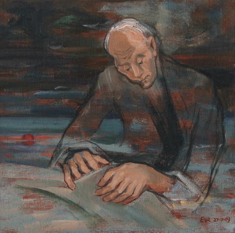 Dr Italo Calma