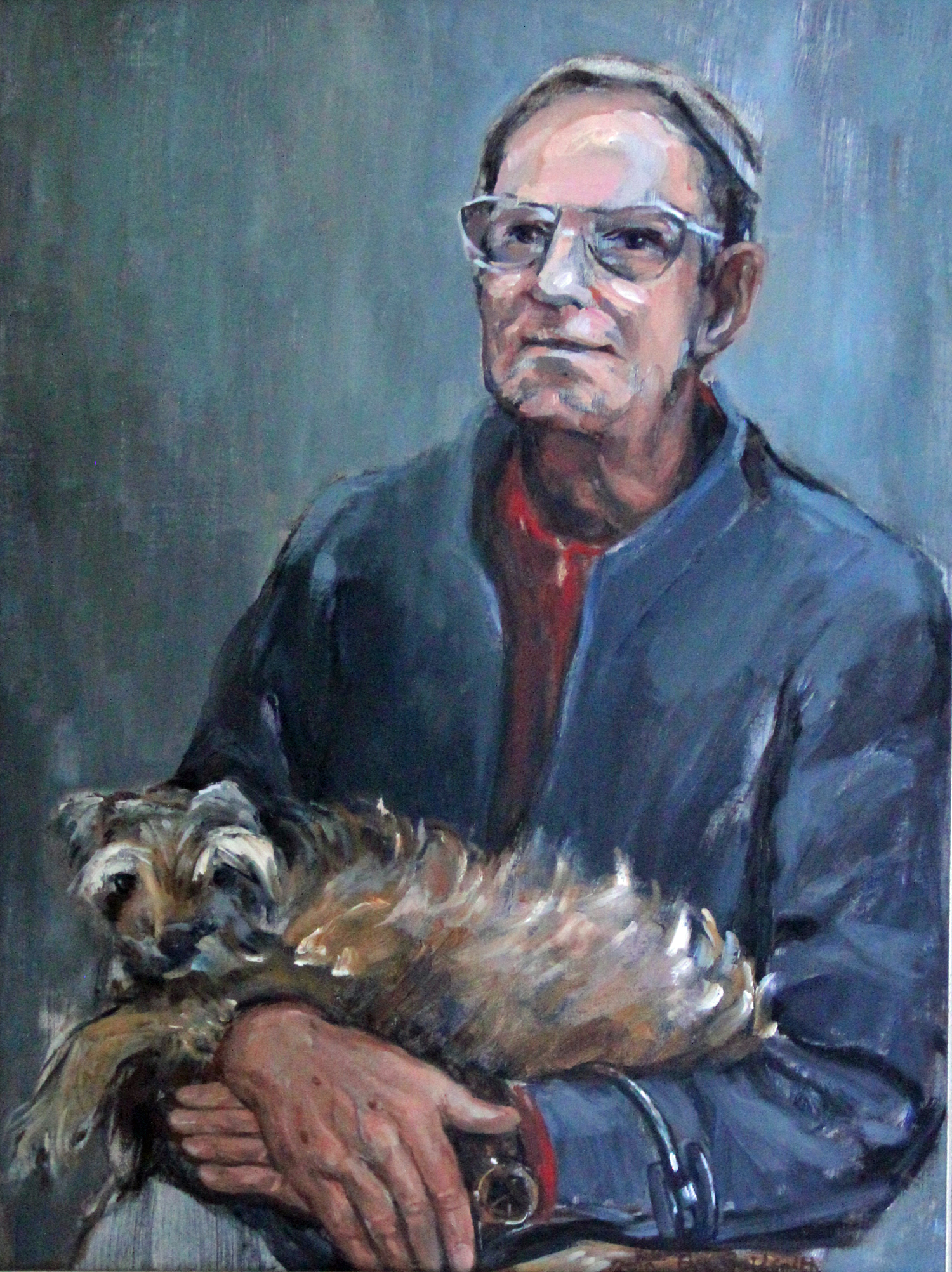 Dr. John Goldsmith
