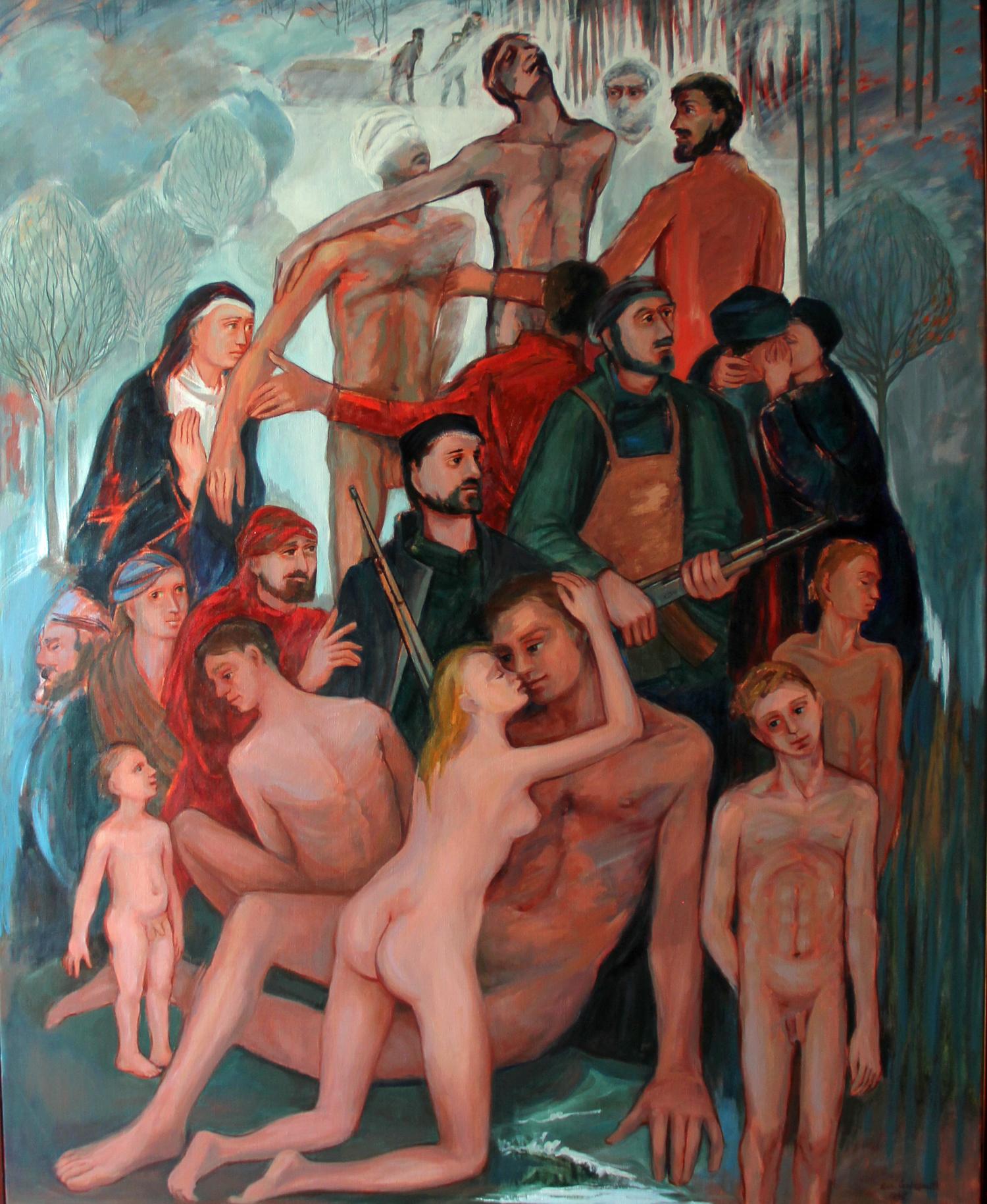 Grozny group