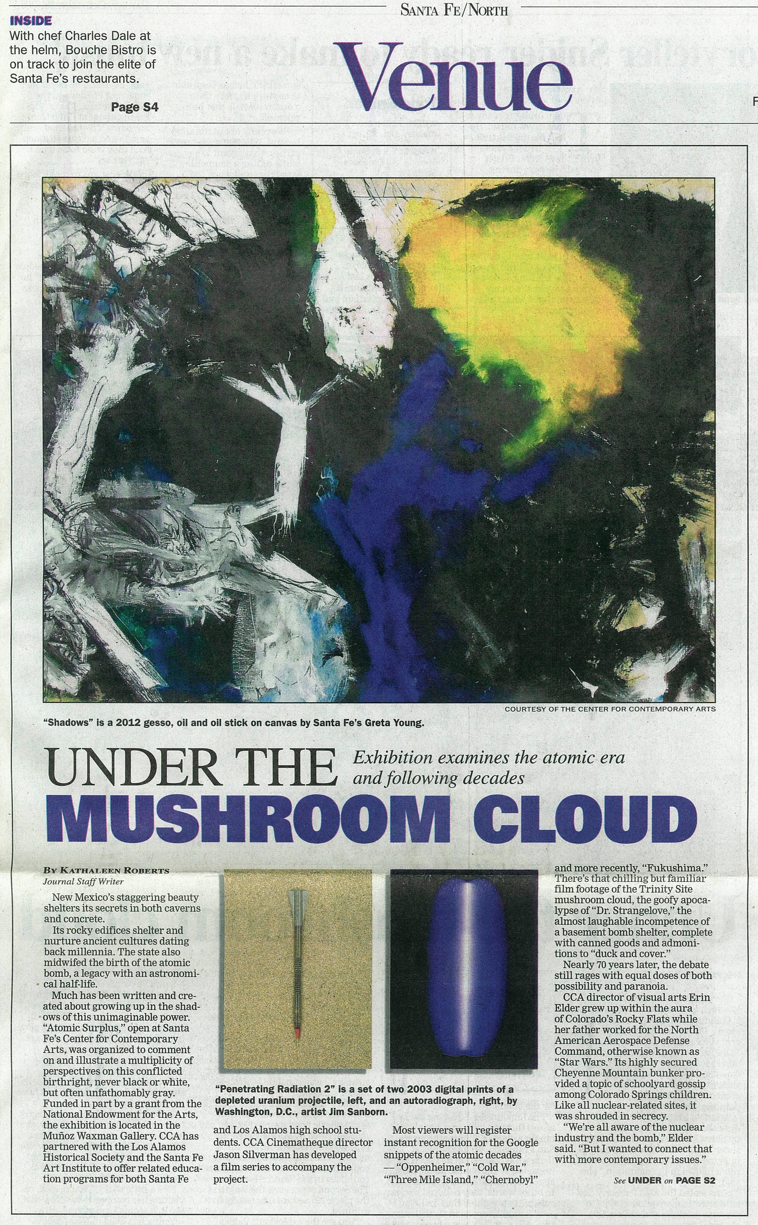 Albuquerque Journal North