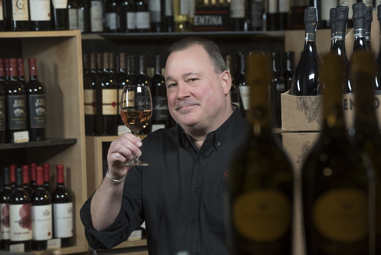 Cork Wines & Spirits