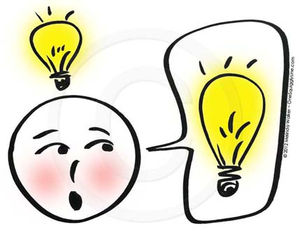 Visual Thinking: See what you're saying
