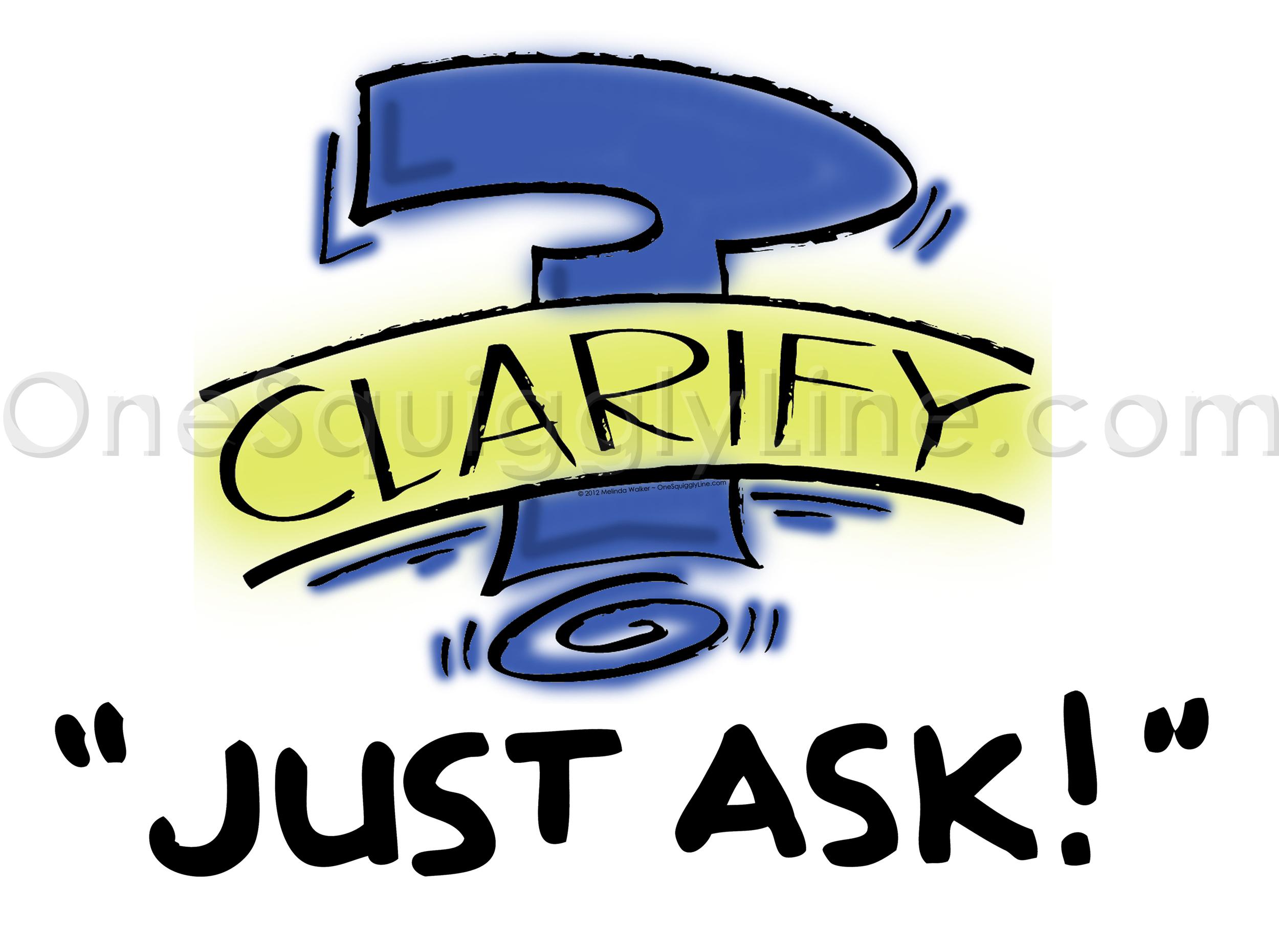 Clarify: Thinking Style