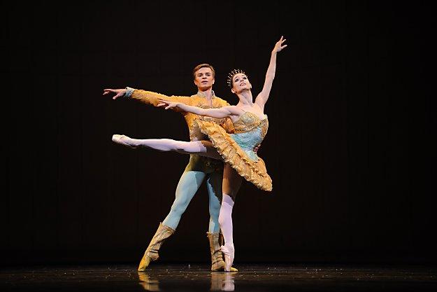 SF Ballet Nutcracker dates and reviews