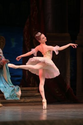 The Sleeping Beauty Mikhailovsky Theater St. Petersburg