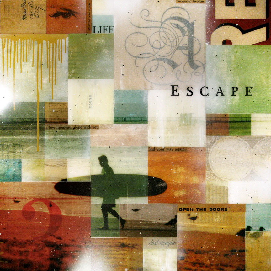 Escape (Unexpected freedom)