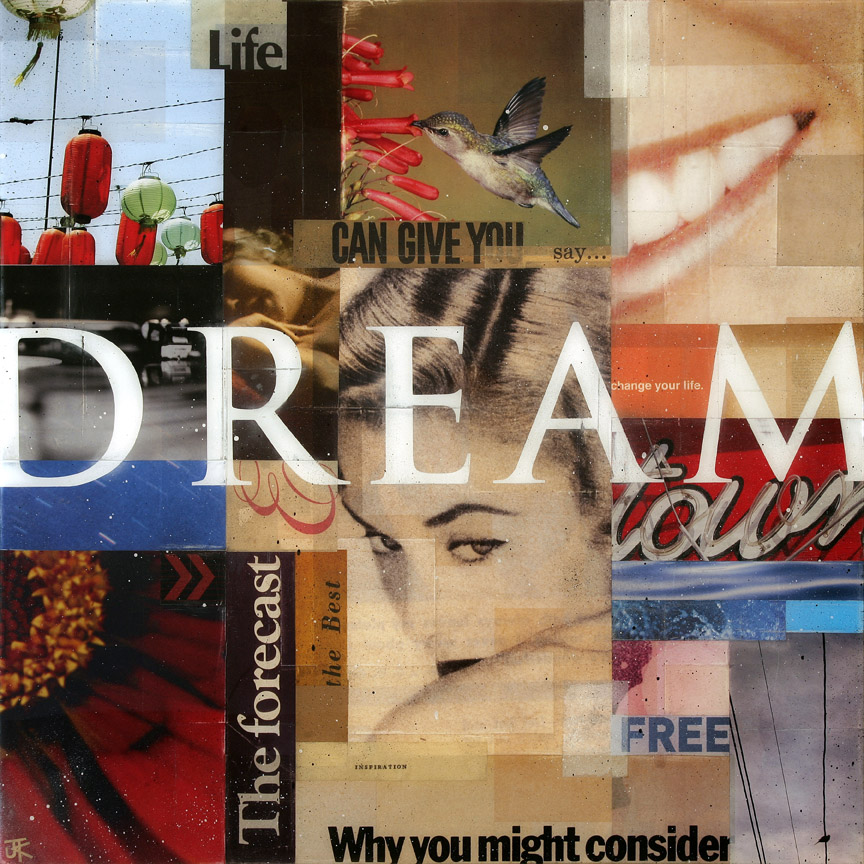 Dream (Change your life)