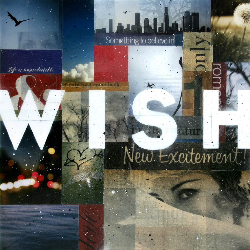 Wish (Life is unpredictable)