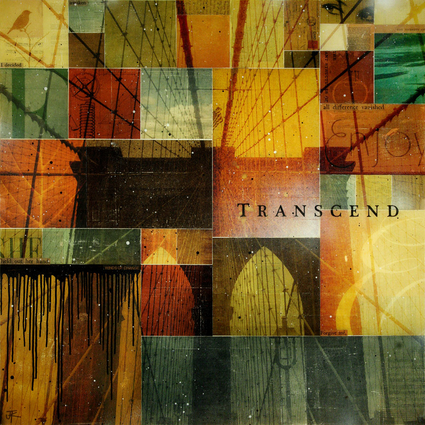 Transcend (All difference vanished)