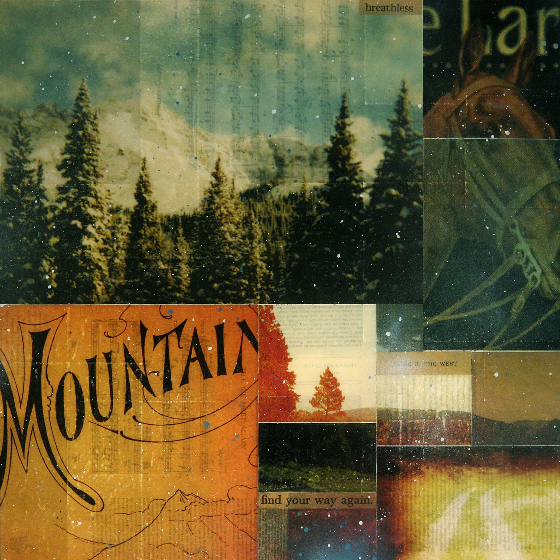 Mountain (Find your way again)