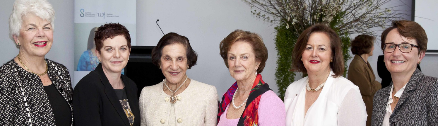 It was an honour to attend the Sydney Women's Fund lunch saluting the retiring NSW Governor, Professor Dame Marie Bashir.   LEFT to RIGHT:  Ros Strong, Deanne Weir, Professor Dame Marie Bashir, Wendy McCarthy, Jane Jose, Lucy Brogden