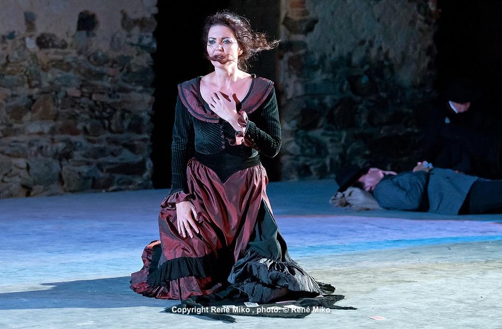 Carmen Vienna Opera