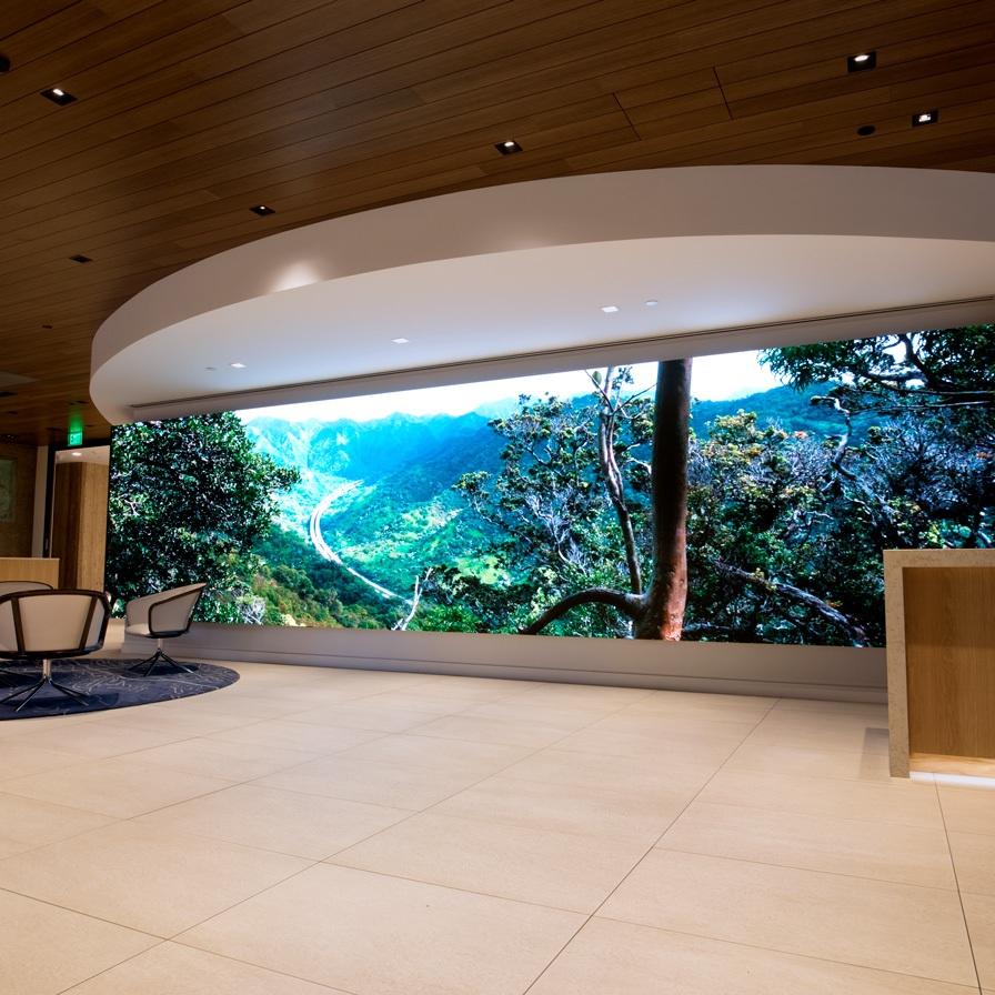 Bank of Hawaii Digital Marketing