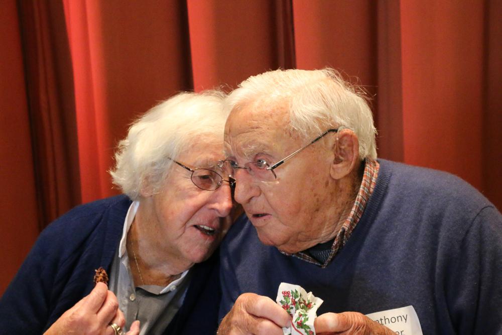 Seniors Around Town Riders