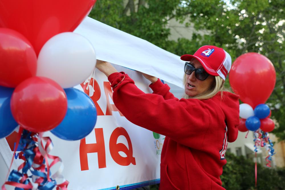 4th of July Volunteers