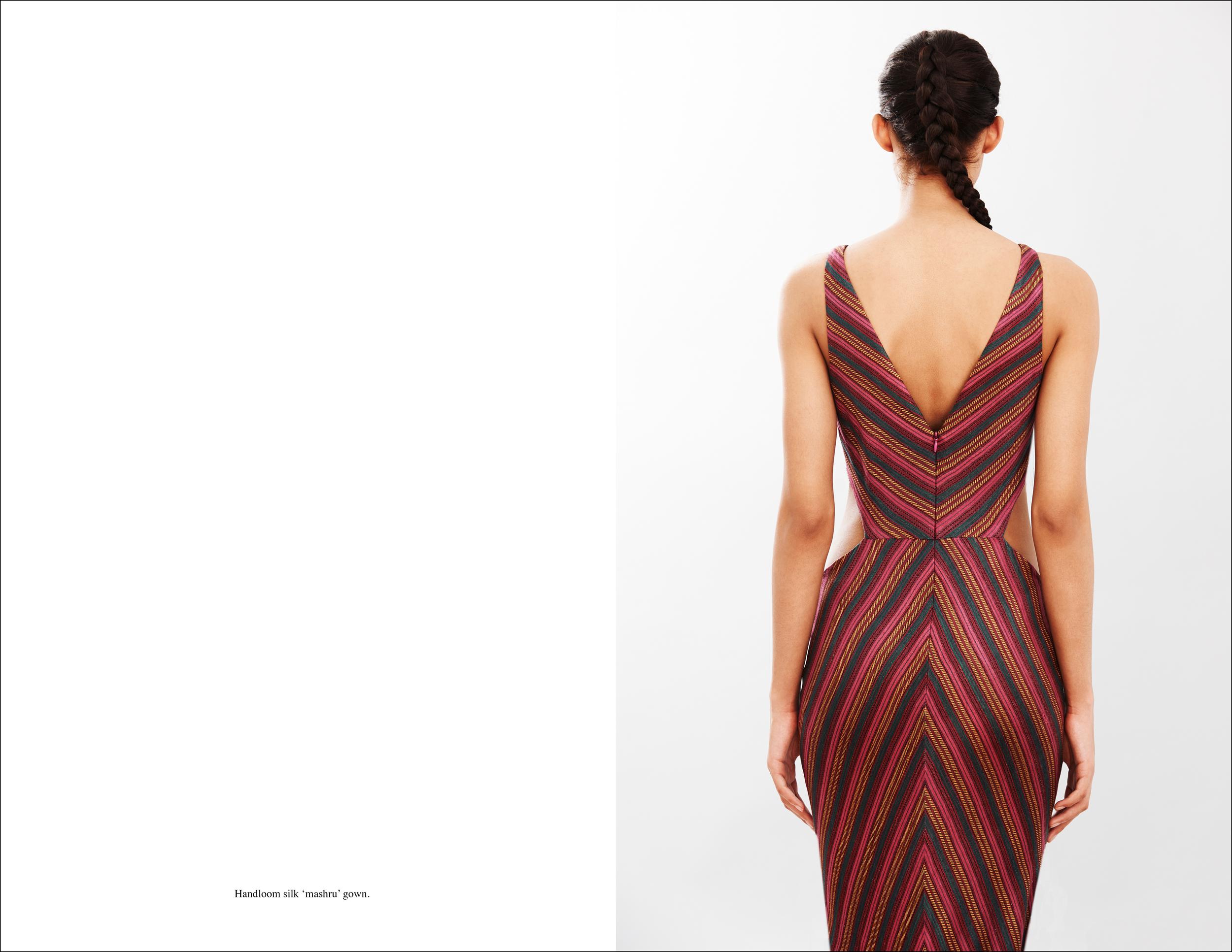Abacaxi Handloom silk 'mashru' gown version 2 a.jpg
