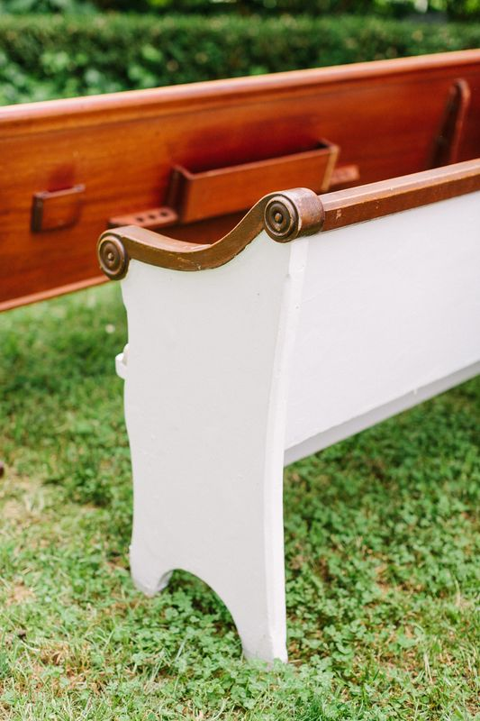 PEWS Wedding at Madson Oaks Inn - Photo by Haley Sheffield Photography