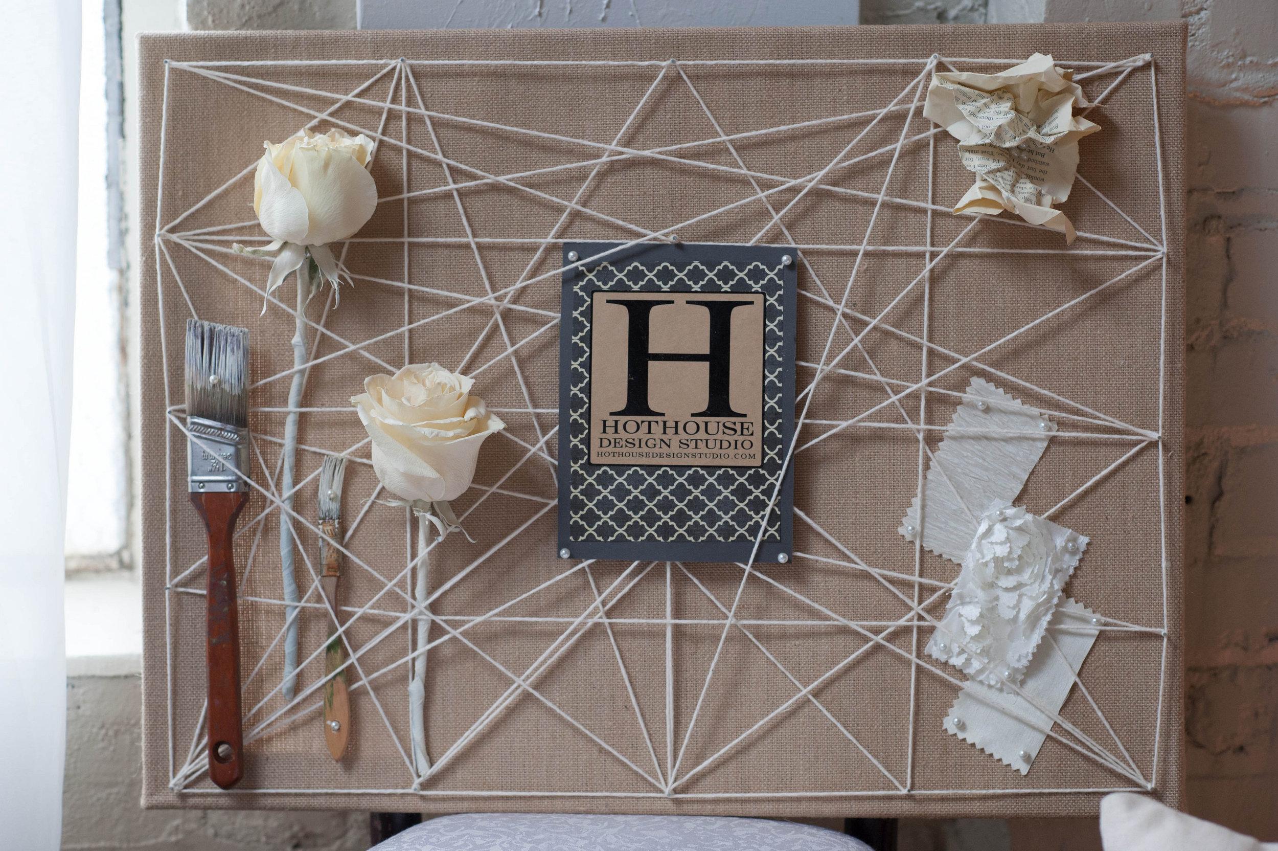 Hot House Design Studio