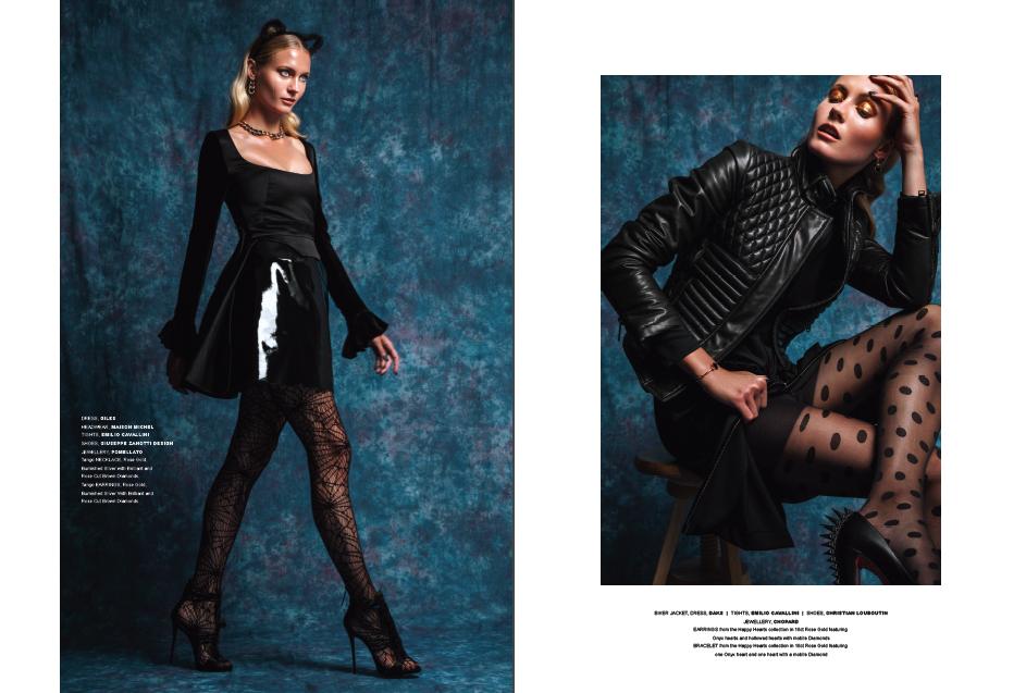 Haze Alieu Fashion Photographer, Art Director Brisbane
