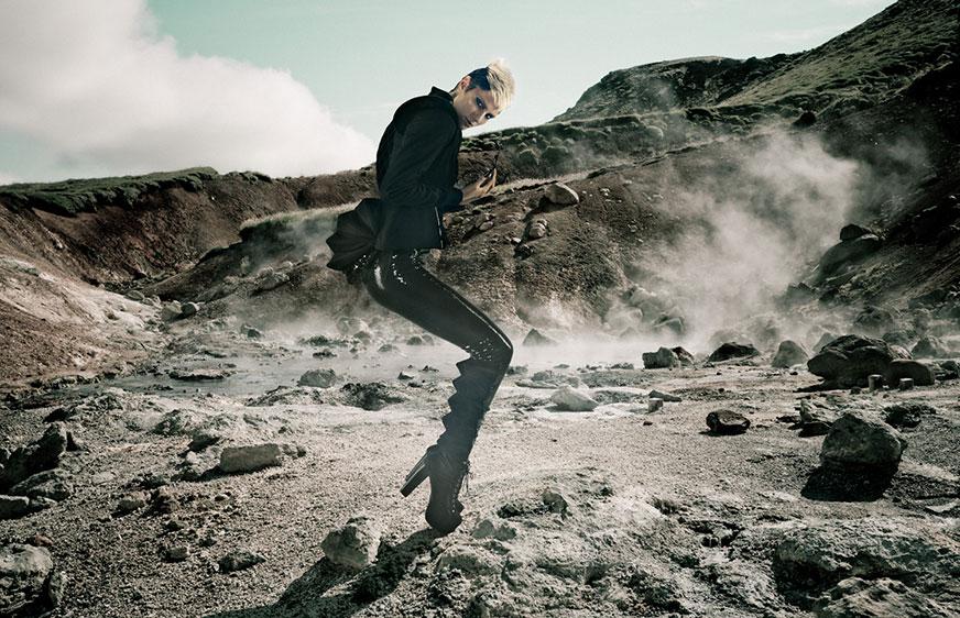 Thor Elias photographer