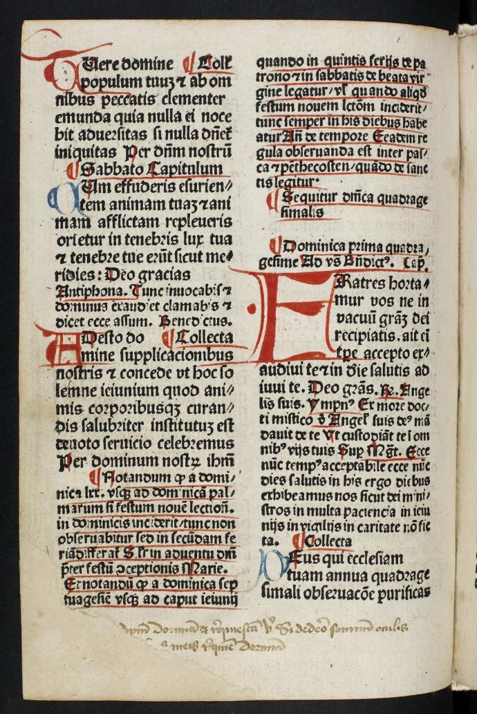 Breviarium Ottoniense, 1482