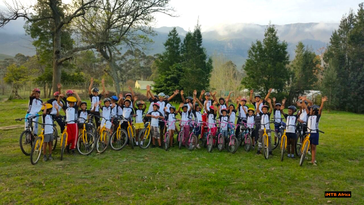 The GGMTB Kids Riding Project