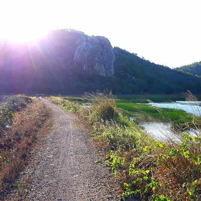 Journey to Pallarenda