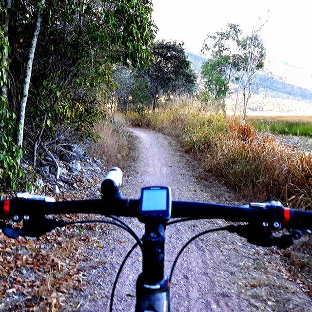 Love This Pallarenda Trail