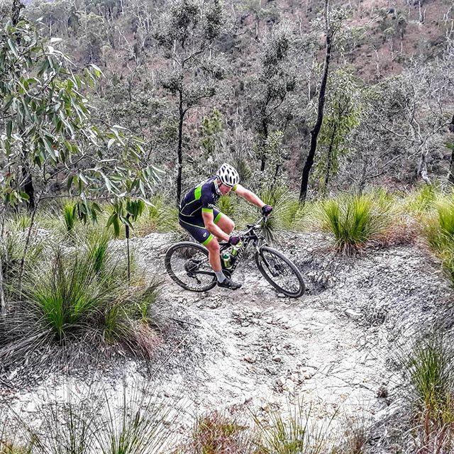 Atherton MTB Trails