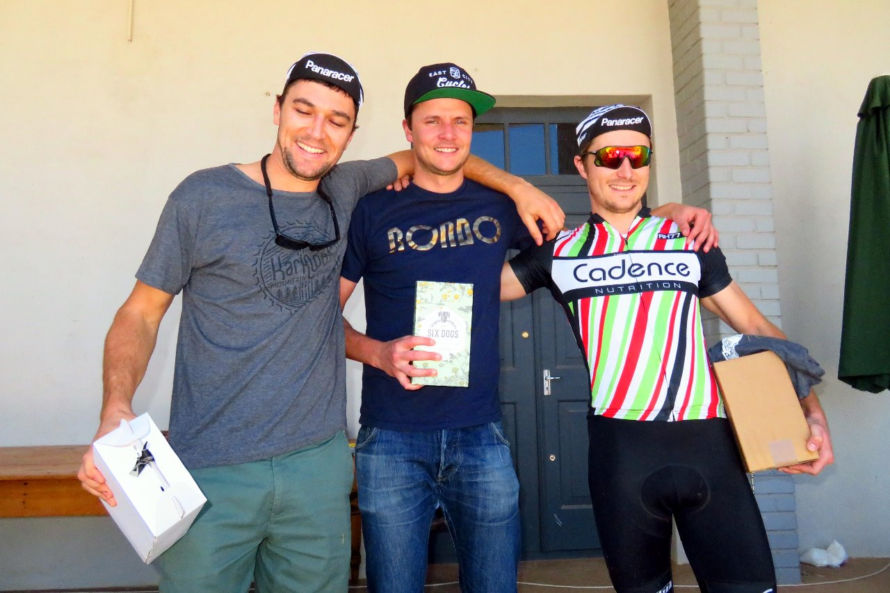 Copy of 76km Gravel Bike Winners