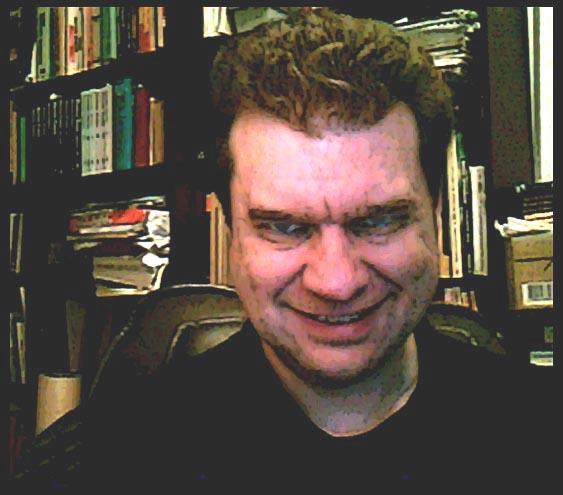 Author I. A. Watson