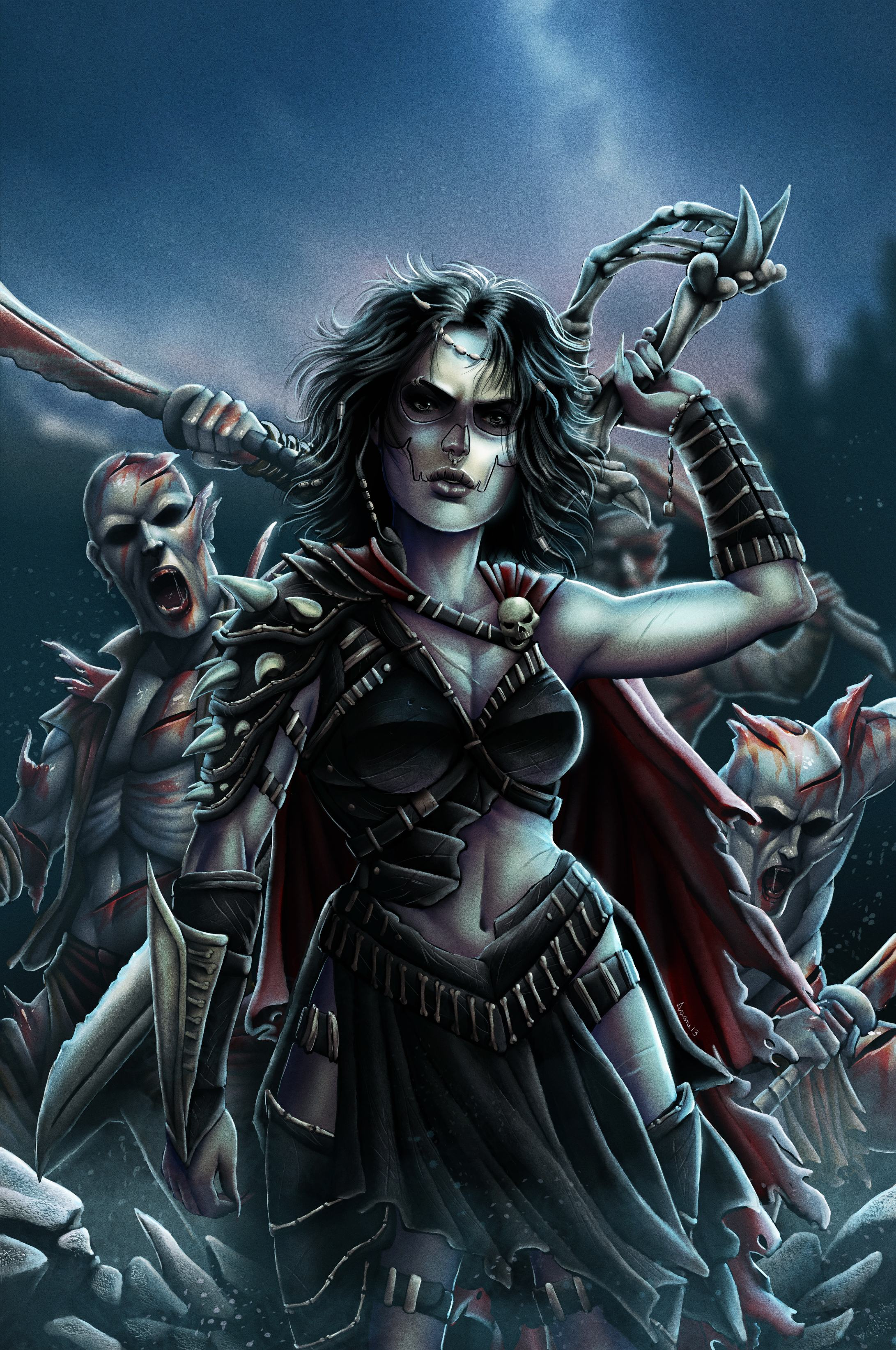 The Bone Queen_cover1ab.jpg