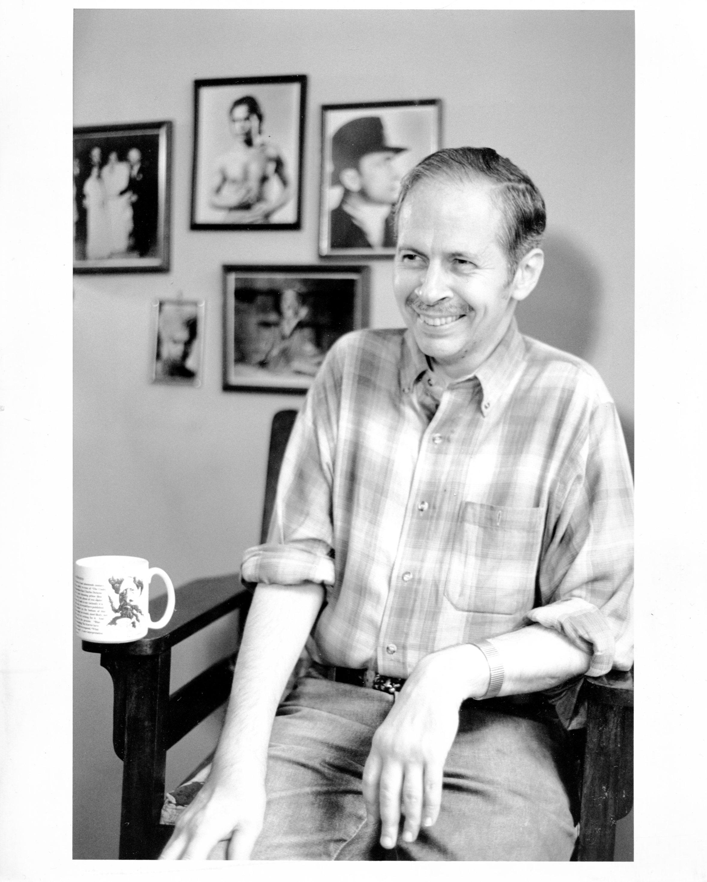 Philip Liebfried