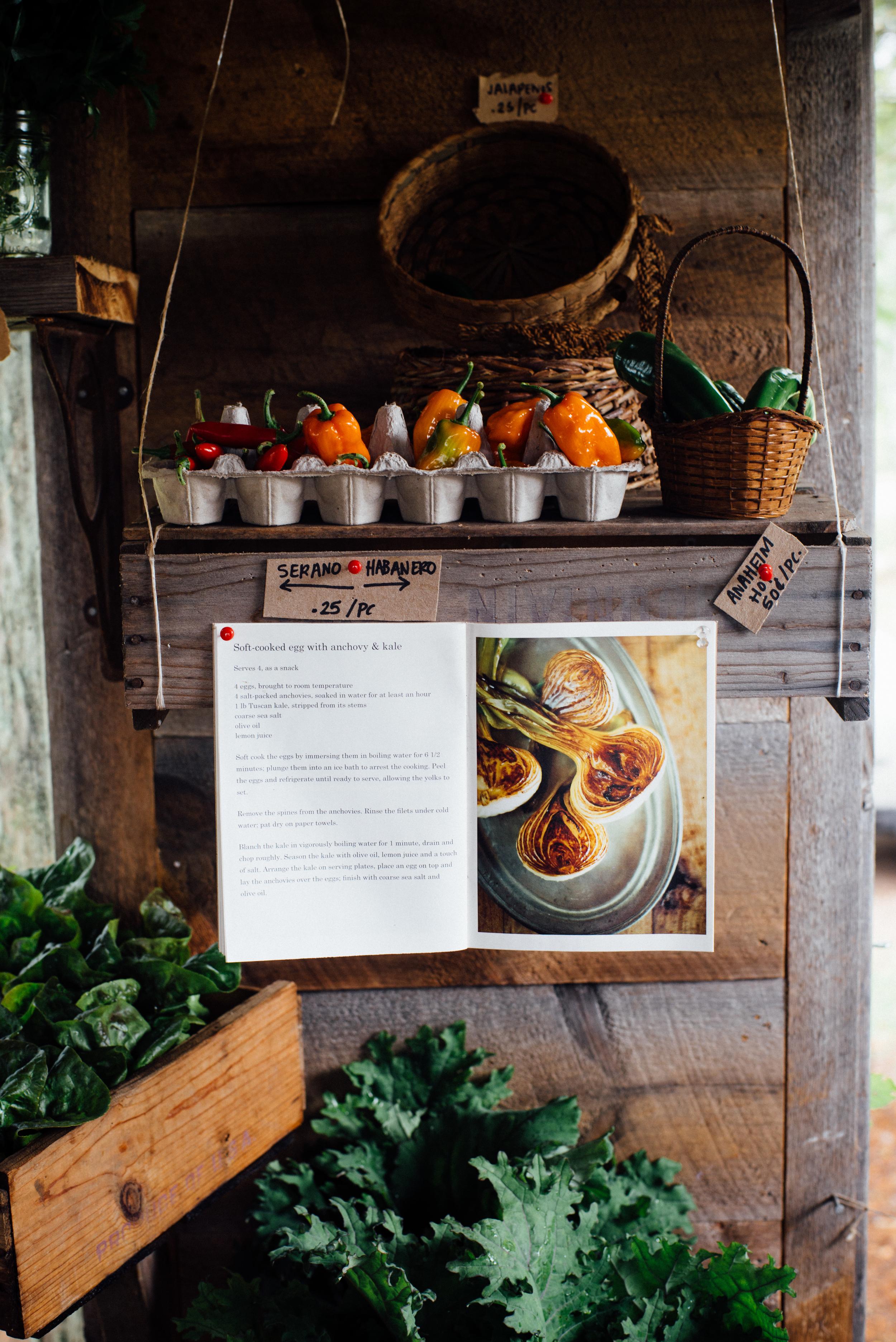 beetlebung farm | dolly and oatmeal
