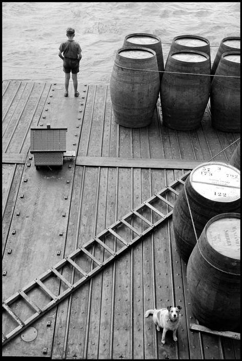 © Leonard Freed / Dusseldorf, 1965