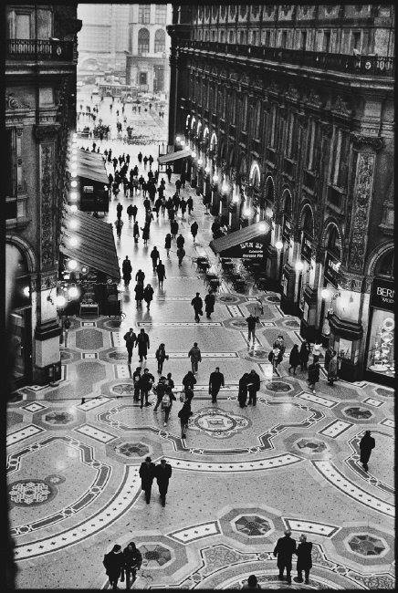 © Leonard Freed / Milano, 1992
