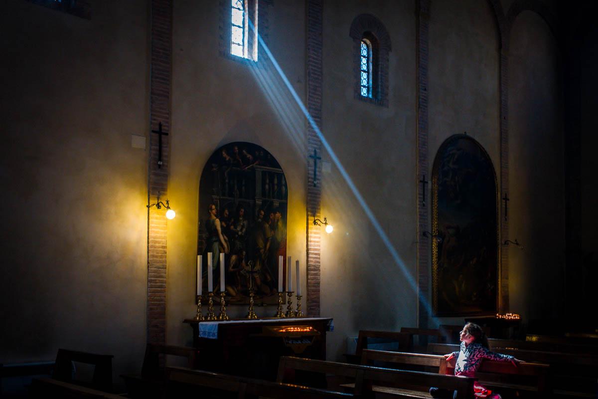 Complesso delle sette chiese, Bologna