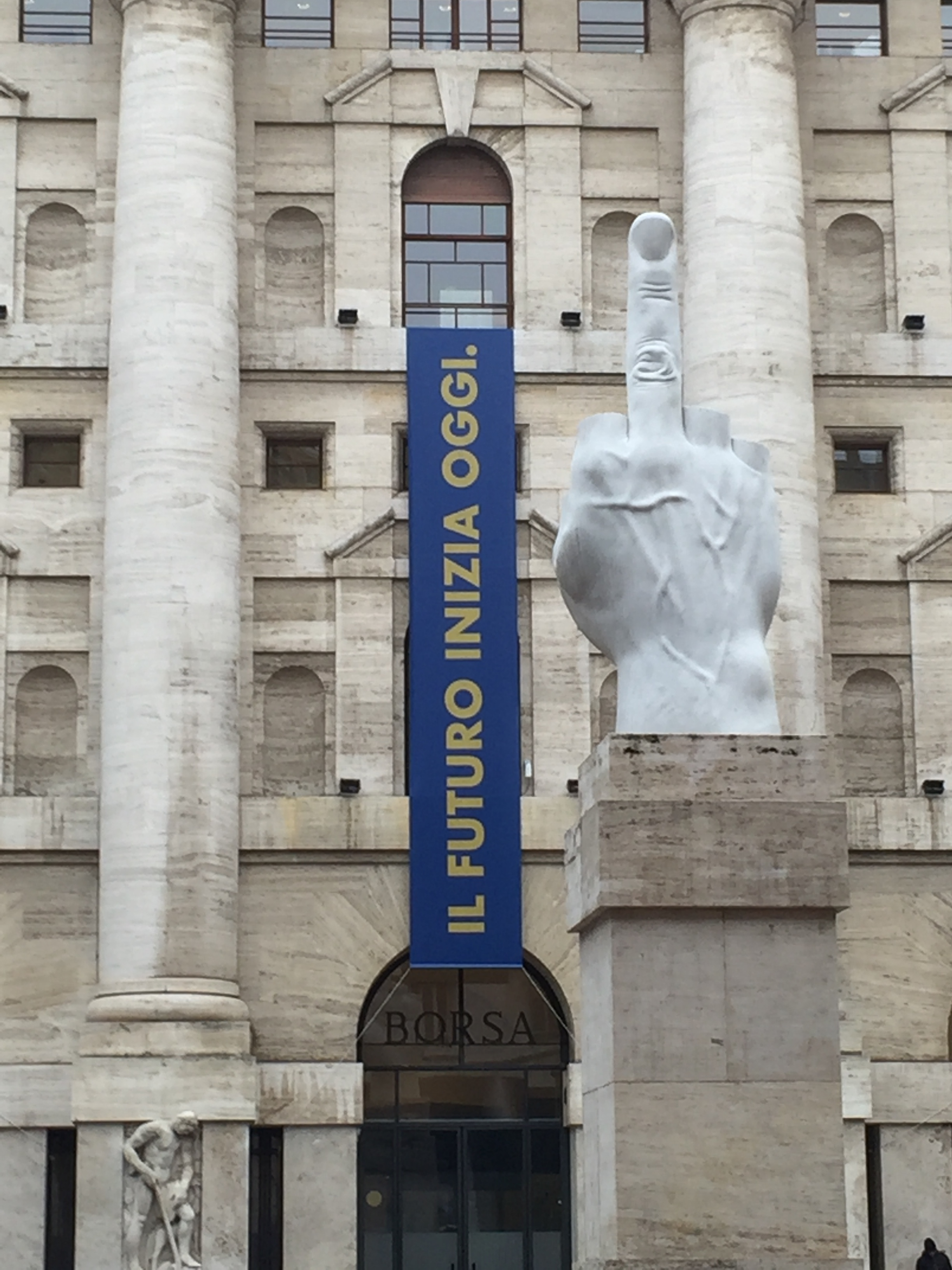 Milan, 2018