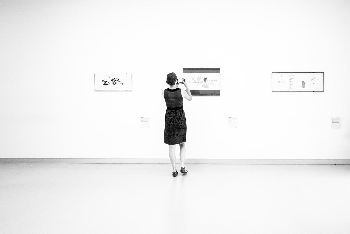 Museo del 900 Milan, 2015