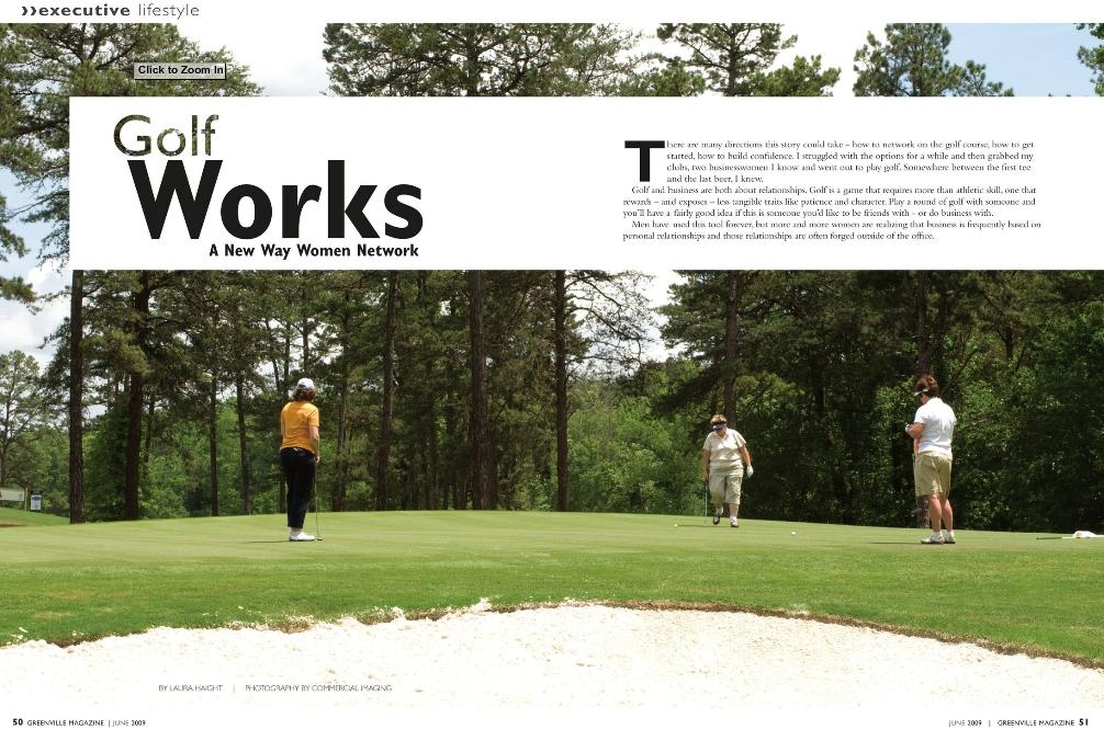 Golf Works