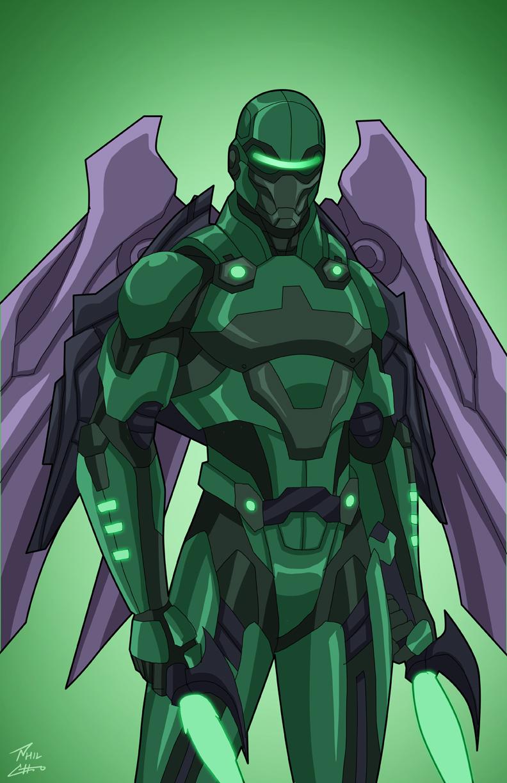 Project: Jade