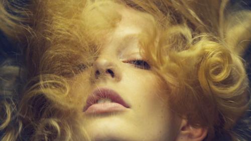 Love Magazine - Dutch Golden age