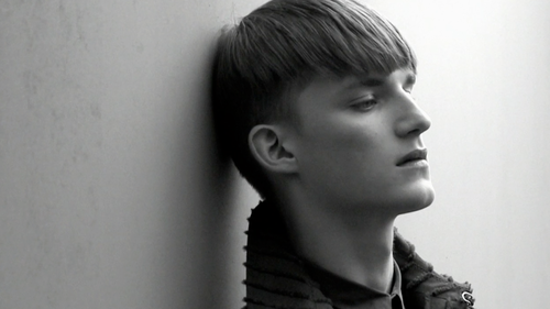 Dior Homme - The White Room