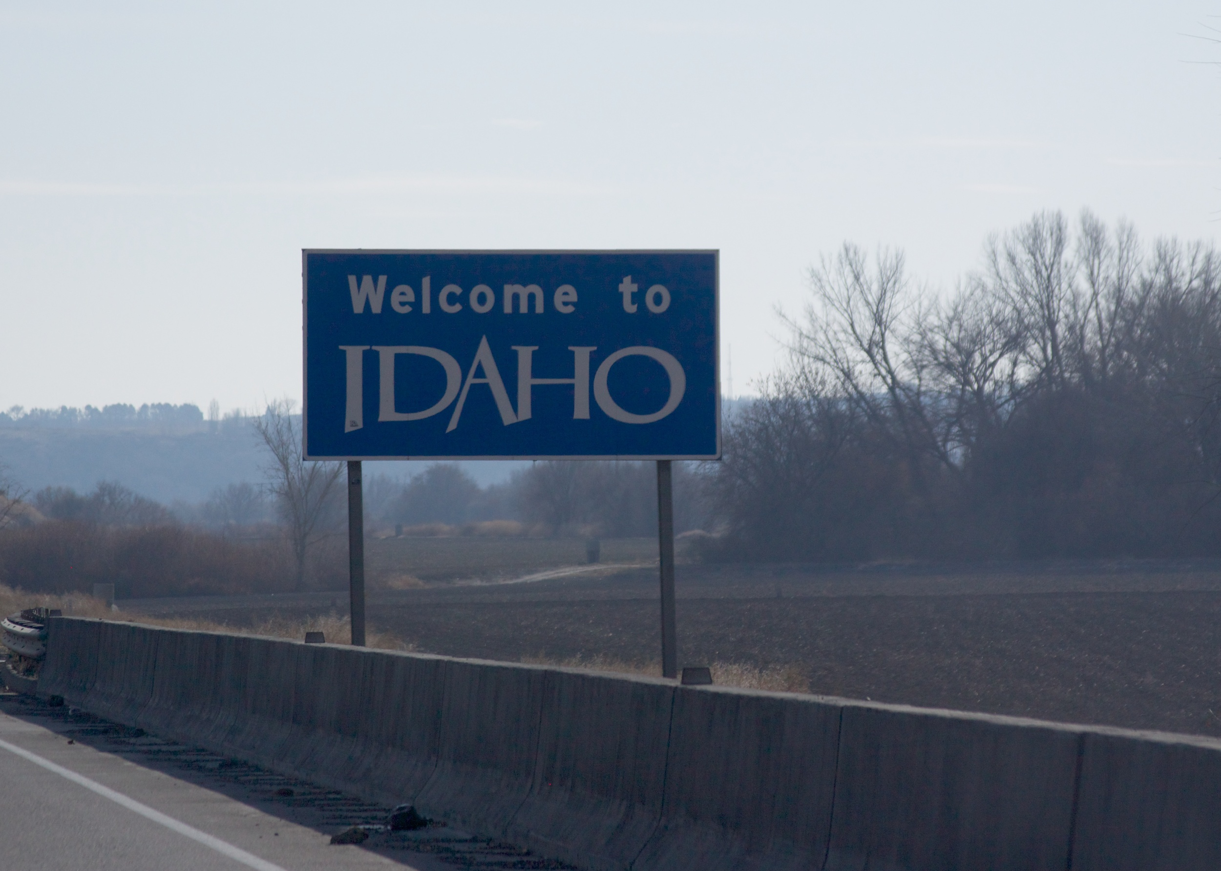Had a great trip to Idaho, Eastern Washington & Eastern Oregon to visit customers & distributors.
