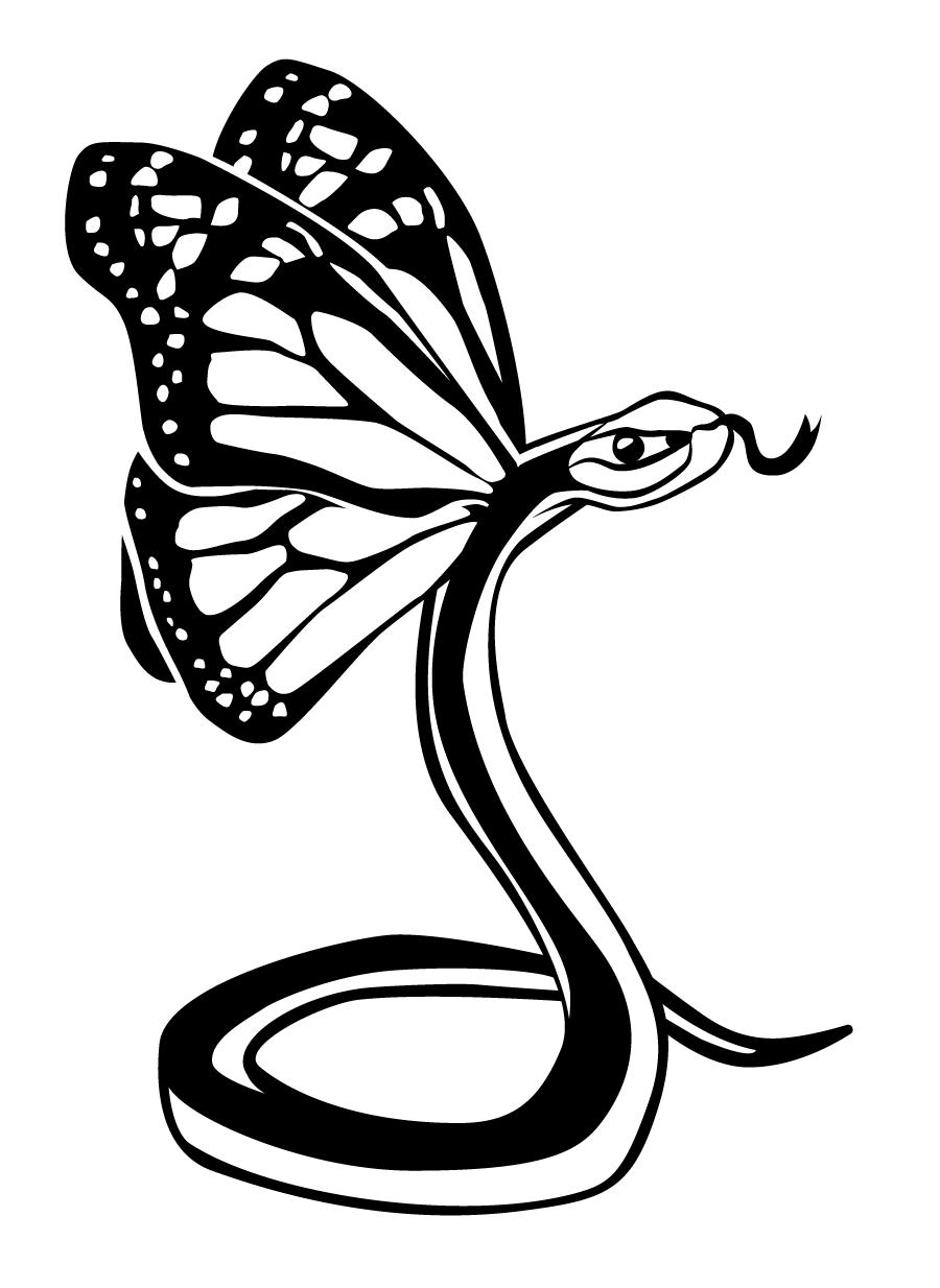 Fantasy Creature Lorna Nakell Graphics
