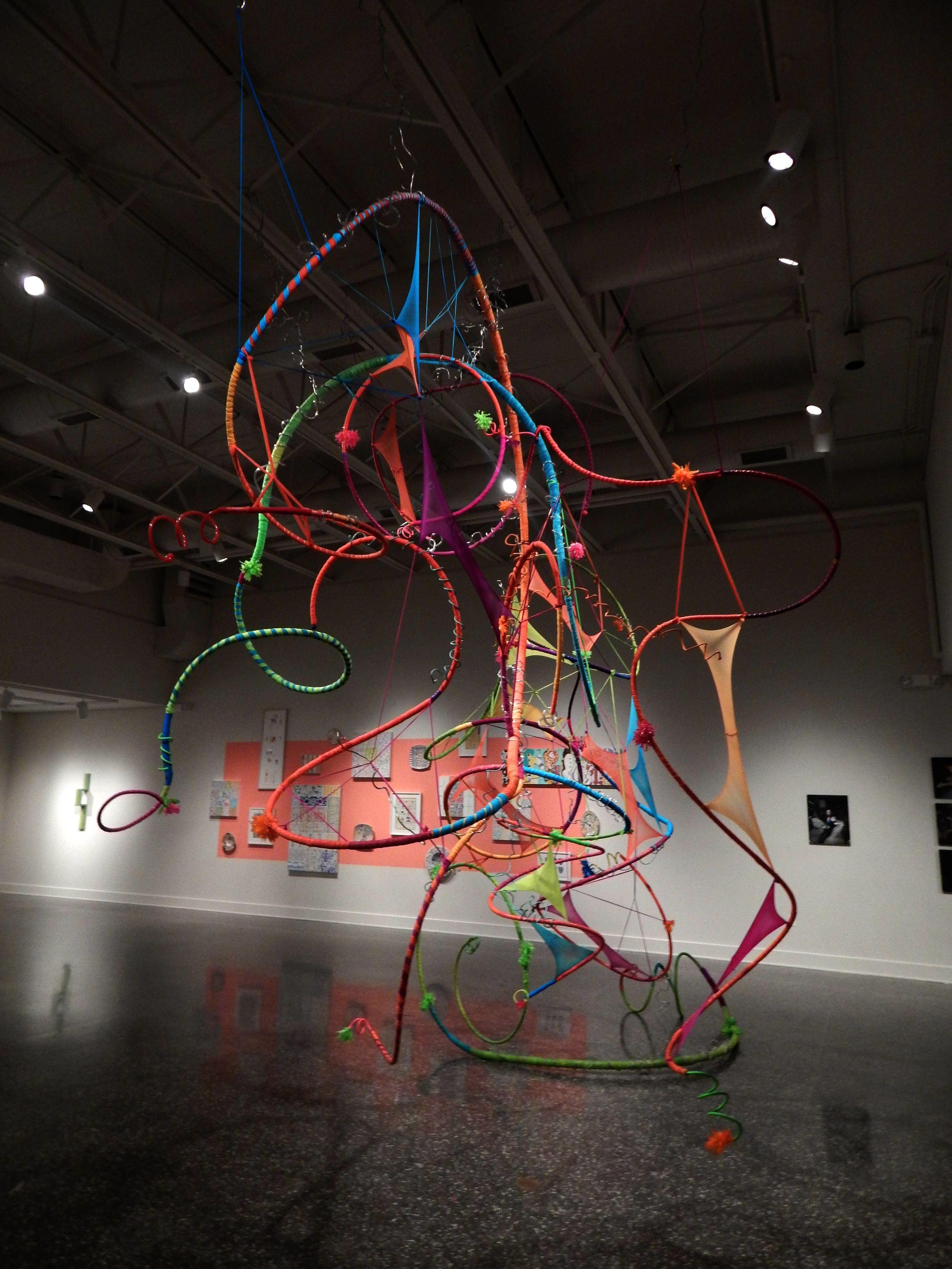 Judy Thomas, 'Expansion', 2014