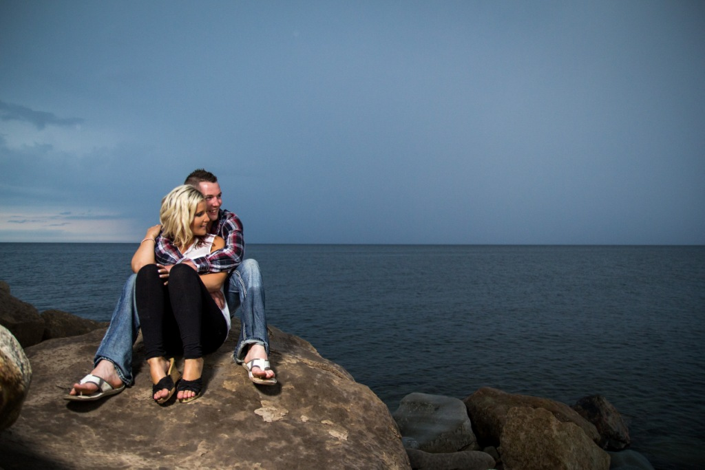 Cape_Breton_Beach_Engagement