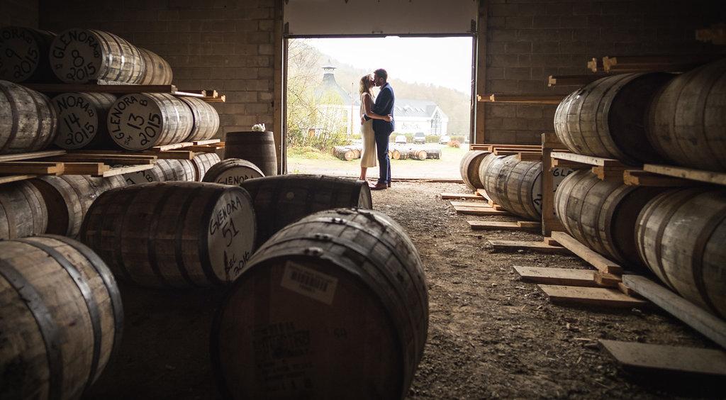 Glenora_Distillery_Cape_Breton_Elopement_Photographer