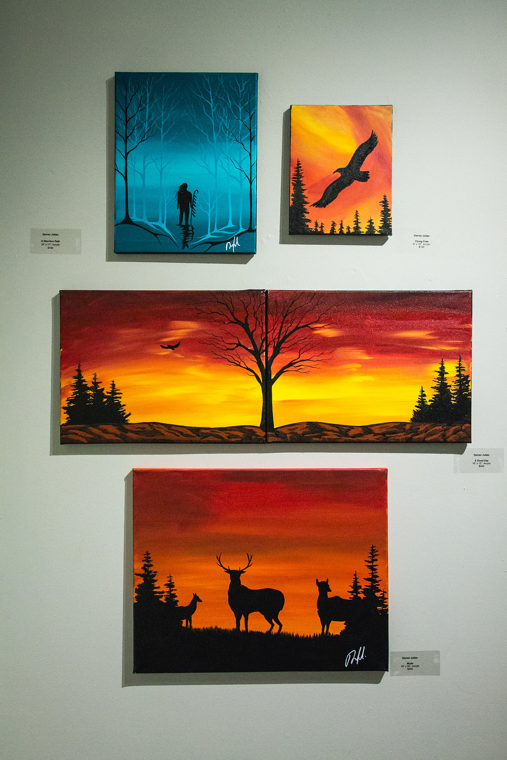 Inverness_County_Centre_Arts_Return_to_the_Forest